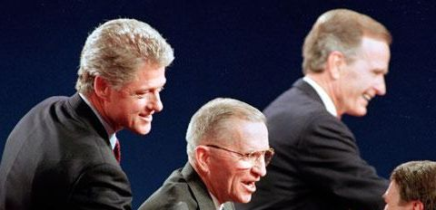perot_clinton_debate